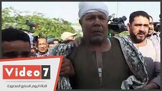 والد مصرى مفقود على متن الطائرة الغارقة للحكومة: