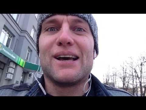 Как я работал Грузчиком ...  4.02.15 (Видео-Дневник Юрзина Артёма Жизнь, как она есть)