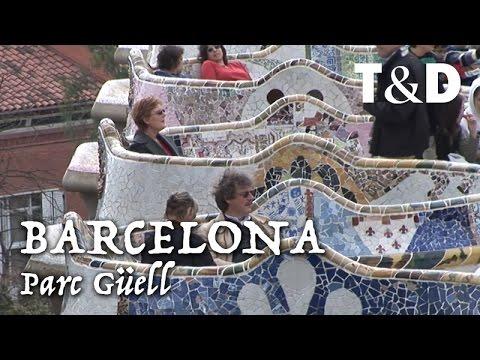 Barcelona City Guide: Parc Güell - Travel & Discover