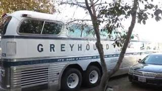 Motor Bus Society 2016 Fall Convention Sacramento, CA  Coach Maintenance Part 1