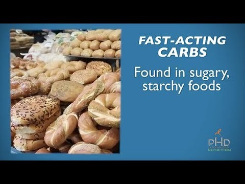 Healthy Living: Carbohydrates Explained