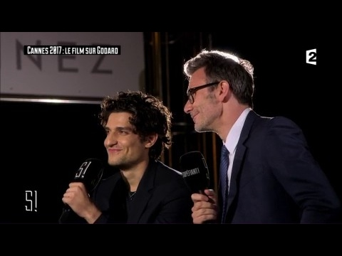 L' de Louis Garrel et Michel Hazanavicius  Stupéfiant !