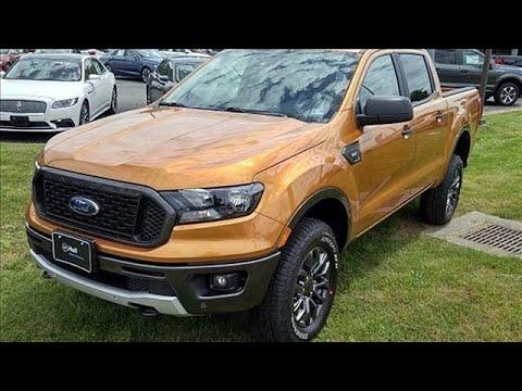New 2019 Ford Ranger Newport News VA Hampton, VA #599233 - SOLD