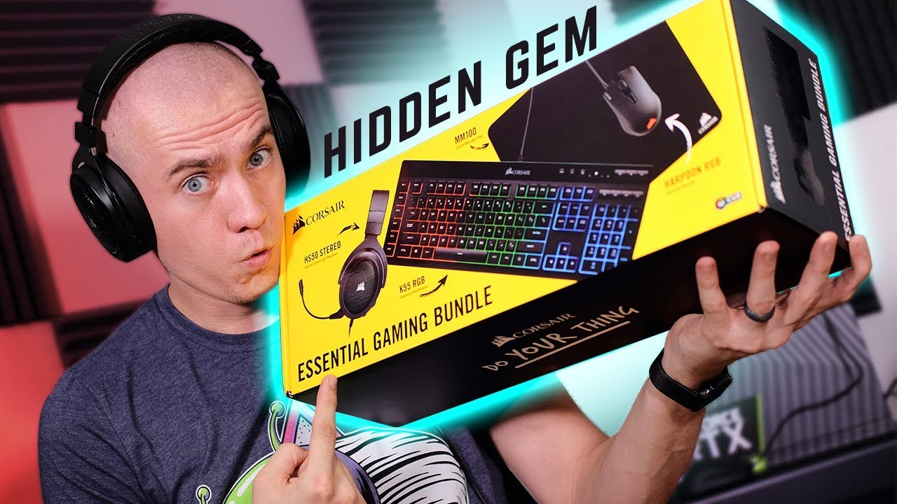 The BEST Budget Gaming Combo You Can Buy