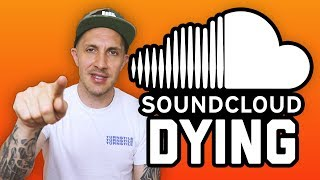 Soundcloud is dying - Spotify and Apple Music will win at music streaming