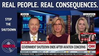 Dan McCabe on CNN, Jan  28, 2019