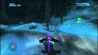 Halo Anniversary-Skulls and Terminals-Two Betrayals