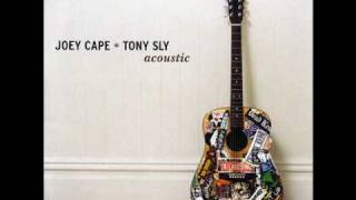Joey Cape / Tony Sly - Justified Black Eye(Acoustic)