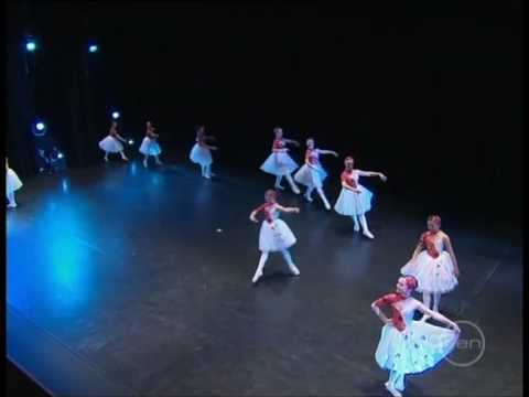 Sydney Eisteddfod - Dance of the Champions 2009: Mosman Dance Academy