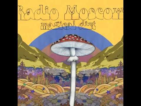 RADIO MOSCOW - Death Of A Queen [official]