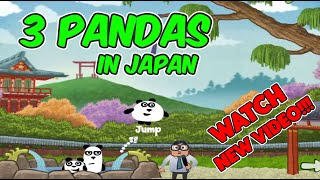Adventures Of 3Pandas → [Promo]