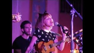 Clay- Grace Vanderwaal (Letter In Spanish)
