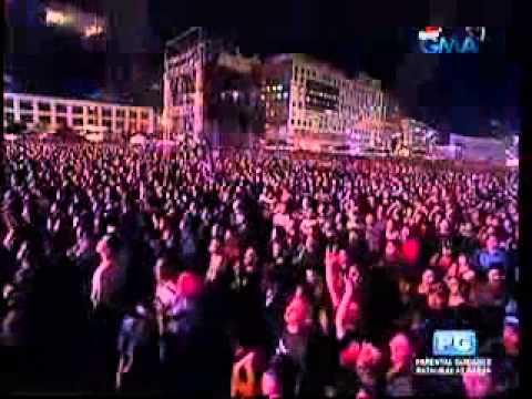 Tanduay Rhum Rockfest Year V 2011 [Full Concert]