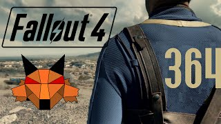 Let's Play Fallout 4 [PC/Blind/1080P/60FPS] Part 364 - Off the Map