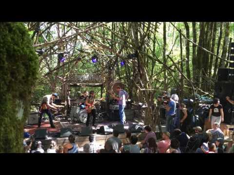 Mount Moriah - Live at Pickathon, Woods Stage 8/6/2016 [clip]