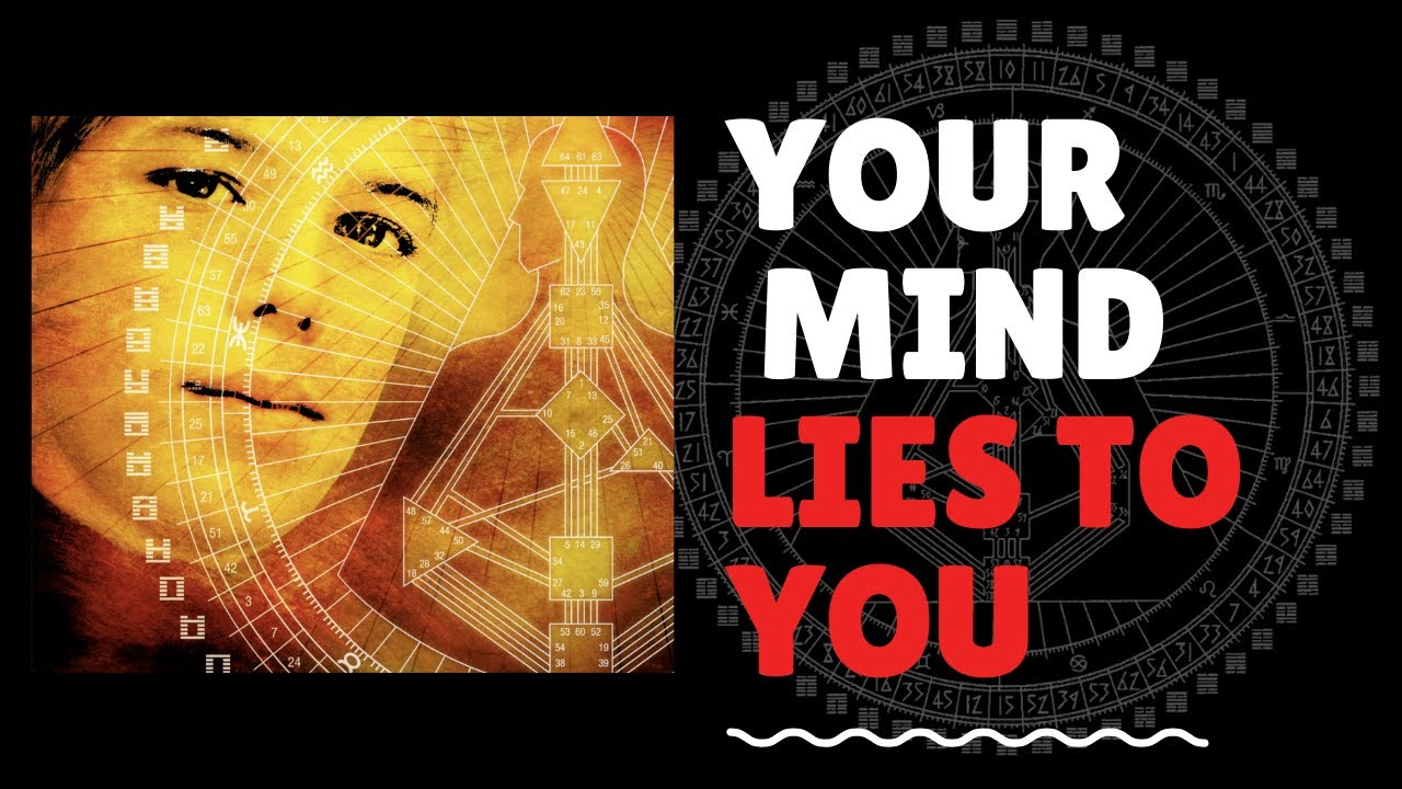 Did You See the Mind's Lie and let it go, future Human Design Professional?
