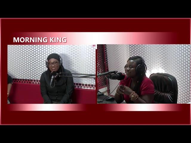Fatoumata Diop coordonnatrice de la Gare Maritime de dakar
