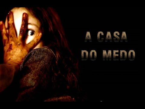 Trailer do filme Casa do Medo