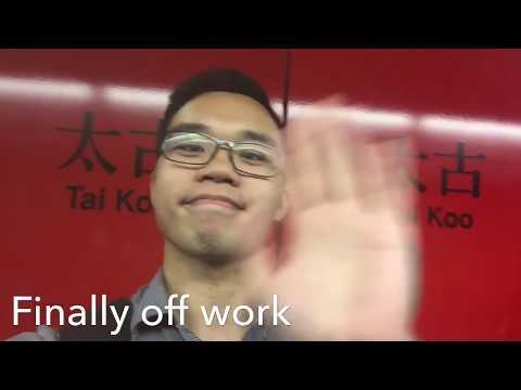 International Co-op: Business in Hong Kong