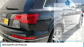 install-audi-q7-thule-aeroblade-edge-roof-rack-thule-865-trail-basket-1 2015 Audi Q7
