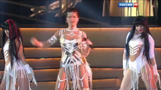 Нюша - Где Ты, Там Я (Первая Российская Национальная Музыкальная Премия)