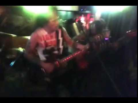 Electrify- BREAKER/BREAKER (Live at Club 21)