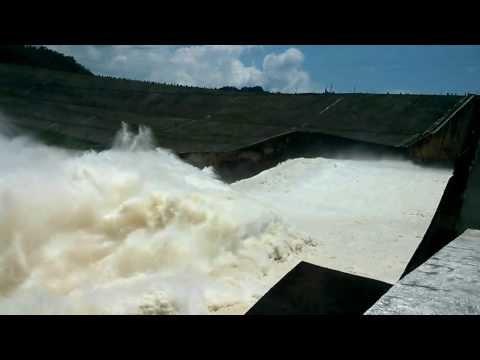 Thủy điện hòa bình, Công trình thủy điện hòa bình, Công trình thủy điện hòa bình, thủy điện