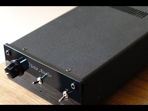 Vista Audio Spark Review!