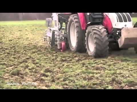 Reduced Tillage: Farmer's motivations and problems