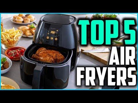 best-air-fryers-in-2019