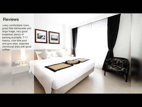 Classic Kameo Hotel & Serviced Apartments, Ayutthaya | Trusted Thailand Hotel Review 2019