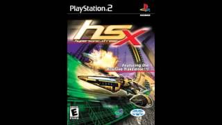 HSX: Hypersonic.Xtreme Soundtrack: Main Menu