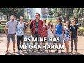 Faro visita a famosa cidade das mulheres solteiras - YouTube