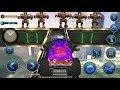 ► Bison car Robot Transformer Impossible Flying Robot Superhero Transform Fighting Android Gameplay