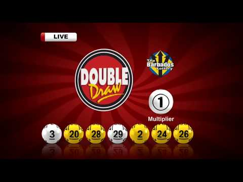 Double Draw #22507 15-06-2018 6:53pm