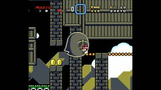 Mario is lost 2 - Stage 5 - Ghost's Lair 2