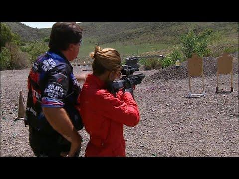 LA Loaded: Stacey Dash takes aim