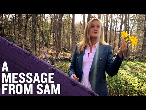 A Message From Samantha Bee | Full Frontal on TBS
