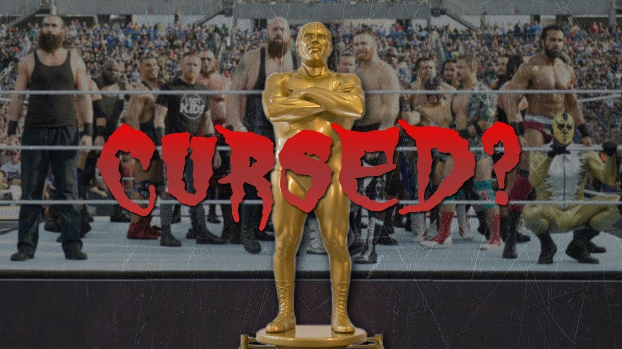 Download The CURSE of the Andre the Giant Memorial Battle Royal! (Every Winner Has Failed in WWE)