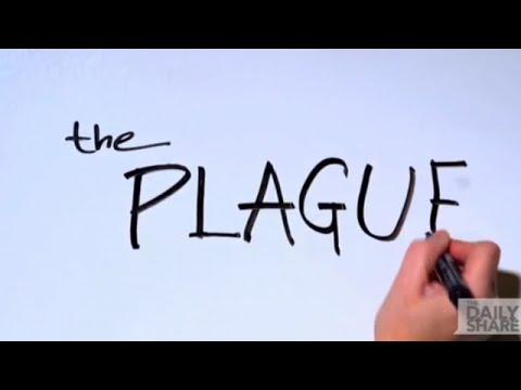Bubonic plague 101: What you need to know