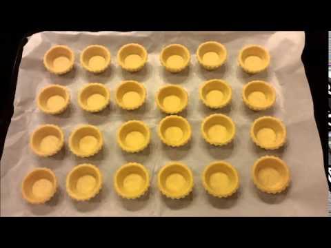 How To Make Cheese Tart