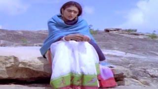 Alludugaru Movie || Shobana Tell Her Feelings About Mohan Babu || Mohan Babu, Shobana