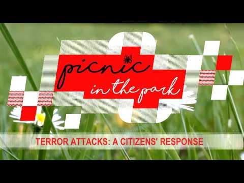 Terror Attacks: A Citizen's Response