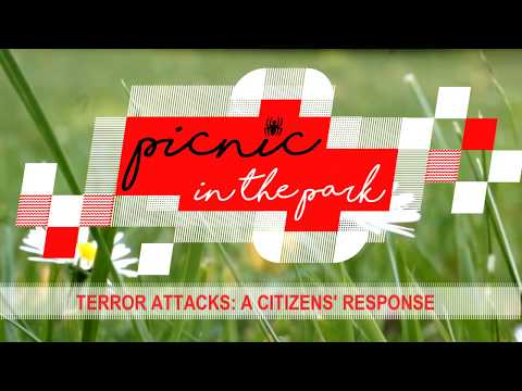 Terror Attacks: A Citizen's Response