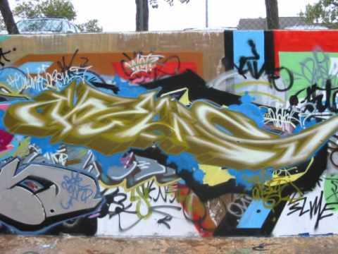 drunkies graff