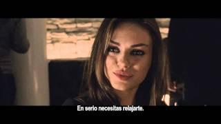 El cisne negro trailer doblado (Black Swan) 2010