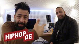"""Dú Maroc über """"Cortado"""", Azzlackz, Haftbefehl und Frankfurt (Interview) #waslos"""