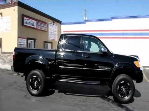 2005 toyota tundra double cab sr5 iforce v8 autos inc youtube. Black Bedroom Furniture Sets. Home Design Ideas