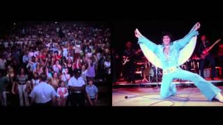 Elvis Presley 1972 - Can't Help Falling in Love - HQ Audio