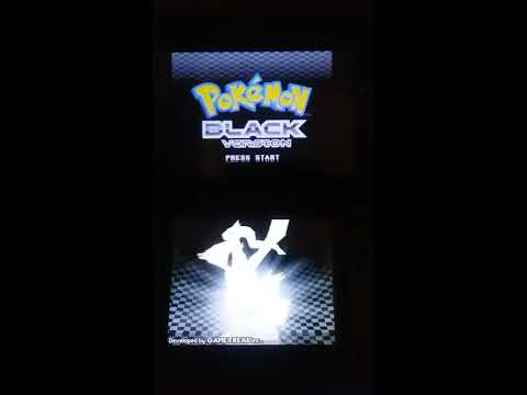 How To Get FREE Event Pokemon From 5th Gen Games! (No Action Replay Or Hacks)